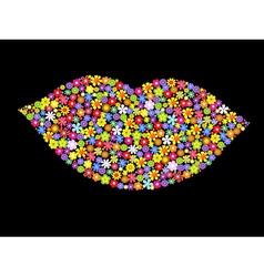 Lips 1 vector