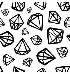 Crystal vector