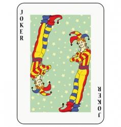 Double joker vector