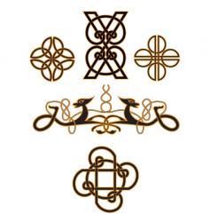Celtic vector image