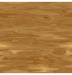 Seamless pattern - old wooden texture background vector