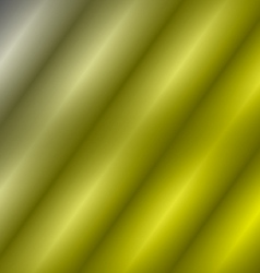 Abstract background green lines vector