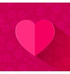 icon Valentines vector image