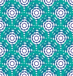 Seamless dot pattern vector