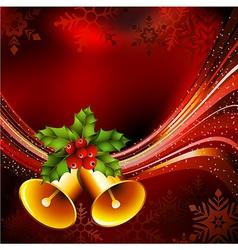 Christmas decoration vector