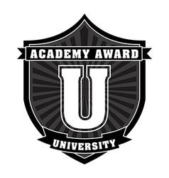 University design vector