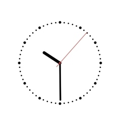 Clock Icon Clock Icon JPEG Clock Icon vector image vector image