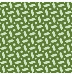 Rhombus abstract seamless pattern 1 vector