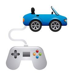 Car concept vector