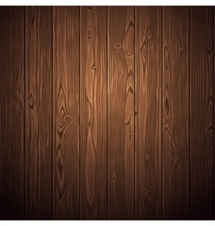 Dark wooden seamless pattern vector