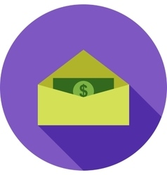 Send money vector