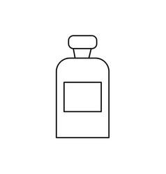 Fragrance icon vector