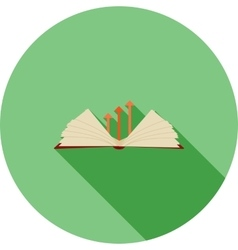 Growing knowledge vector