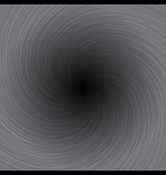 Abstract cyclone background dark vector