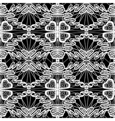 Lace seamless 3 380 vector