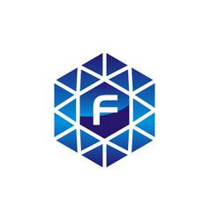 Diamond initial f vector