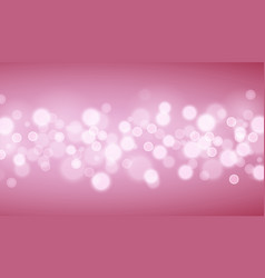 pink lights backgrounds vector image