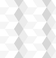 Seamless gray geometric vector
