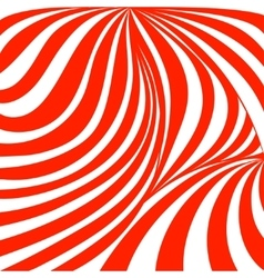Red-white pattern striped background repeating - vector