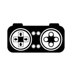 Video game control vector