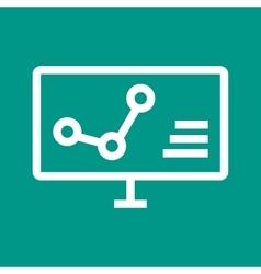 Computer analytics vector