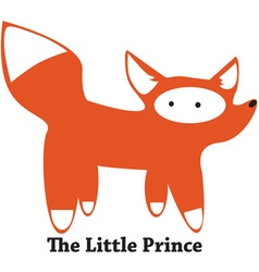 The little prince vector