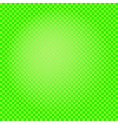 Green and yellow squares with gradient seamless vector image