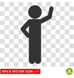 Child assurance eps icon vector