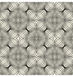 Engineering draft seamless pattern vector
