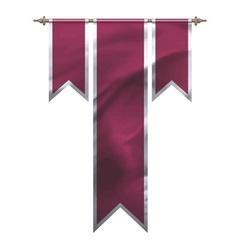 Flag 6 vector