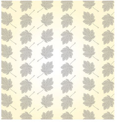 Leaf group background vector