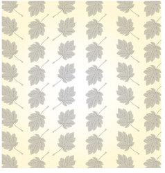 leaf group background vector image