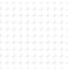 White Light Seamless Texture For Design Background vector image vector image