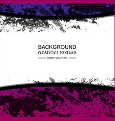 Background color grunge texture vector