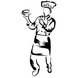 chef full vector image