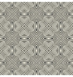 Engineering draft seamless pattern vector image