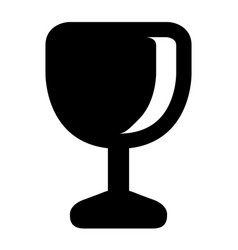 Isolated beer icon vector