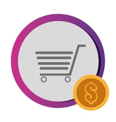 201shopping and ecommerce vector