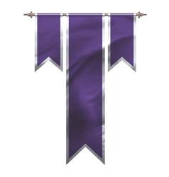 Flag 7 vector