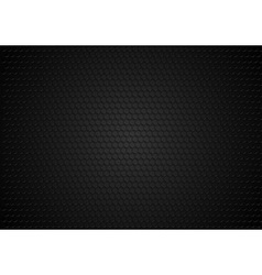 Dotted Metallic Pattern vector image