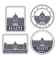 Haiti vector