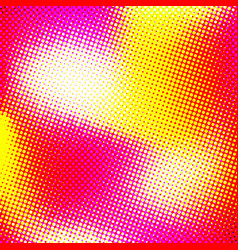 White halftone background vector