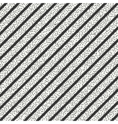 Geometric abstract diagonal stripes pattern vector