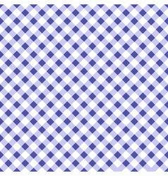 Seamless pattern in blue call vector image