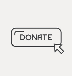 Donate label vector