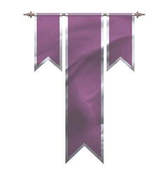 Flag 9 vector