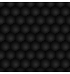 Black Cell Seamless vector image
