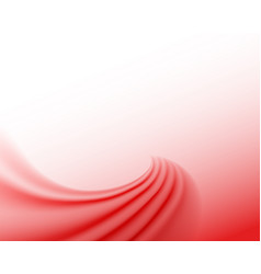 Bstract light red background vector