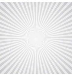 White gray color burst background vector