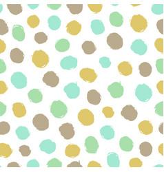 Paint color drops vector